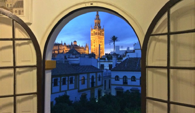 The Number One City to Discover: Your Guide to Seville, Spain