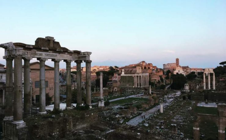 The Solo Traveler's Guide to Exploring Rome