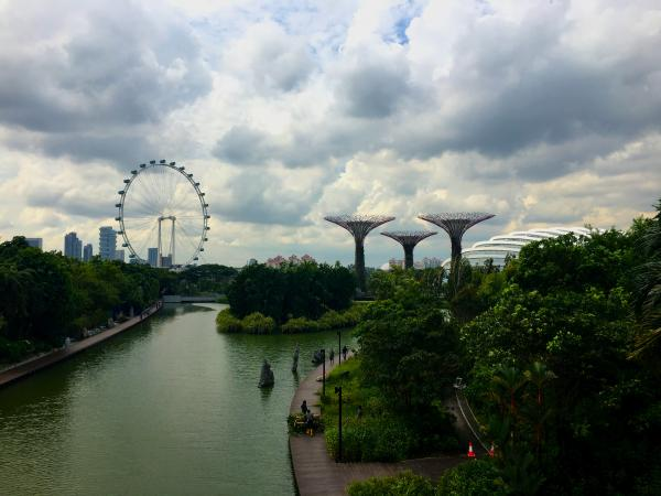 How to Explore Singapore in 24 Hours